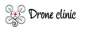 Drone Clinic – Réparation de drone
