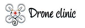 Réparation de drone